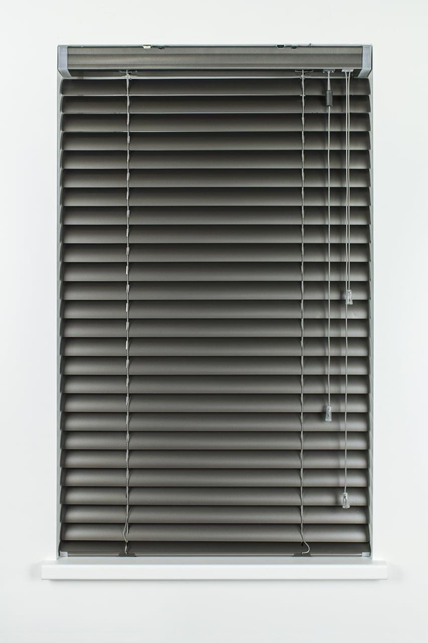 Maatwerk - Jaloezieën Aluminium 50mm