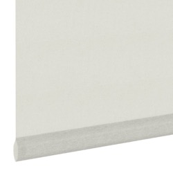 Rolgordijn - Lichtdoorlatend - Ecru - 120cm x 190cm