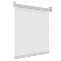 Rolgordijn - Lichtdoorlatend - Wit - 150cm x 190cm