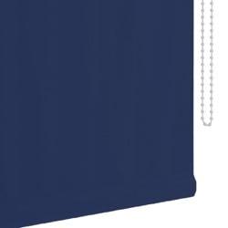 Rolgordijn - Verduisterend - Blauw - 90cm x 190cm