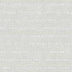 Rolgordijn structuur - Wit streep - Lichtdoorlatend - 120cm x 190cm