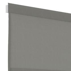 Vouwgordijn - Taupe - Lichtdoorlatend - 80cm x 180cm