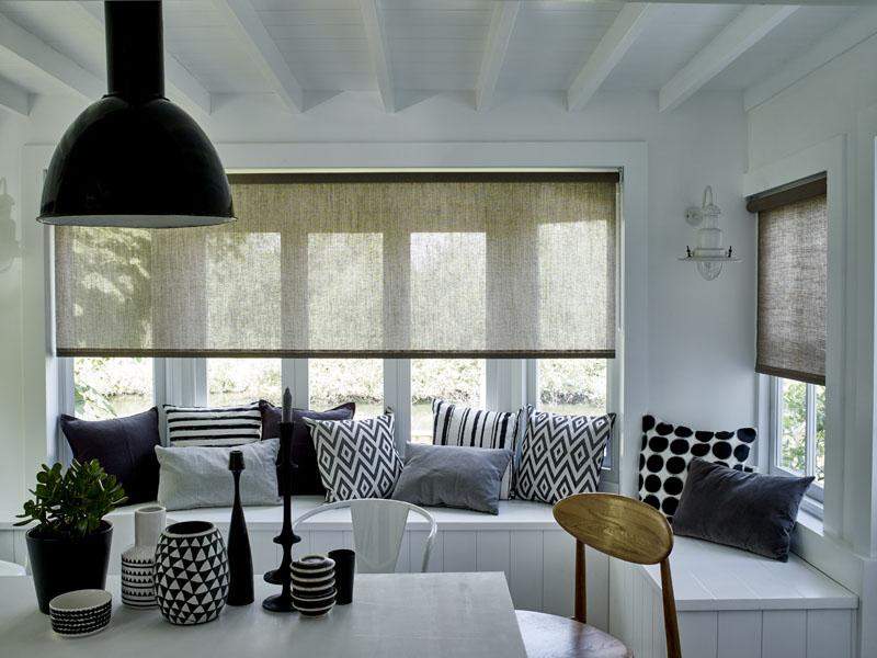 Rolgordijnen Slaapkamer 6 : Tips voor het inrichten van een vierseizoenen slaapkamer ik woon