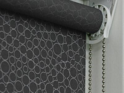 Bloc Fabric Changer Rolgordijn
